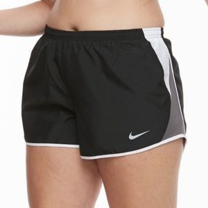NWT. Nike Plus Size Women's Shorts